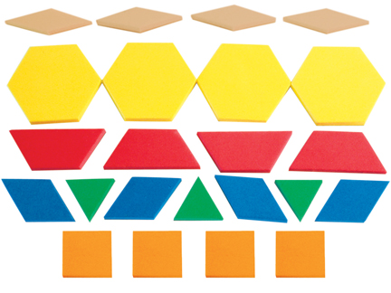 432x324 Math Manipulatives Center Clipart