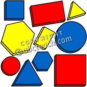 300x300 Math Manipulatives Clipart