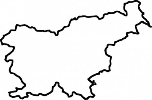 626x413 Top 67 Map Clip Art