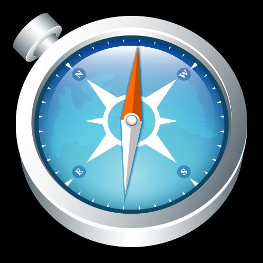 512x512 Compass Clip Art Artpass Clipartcow Clipartix