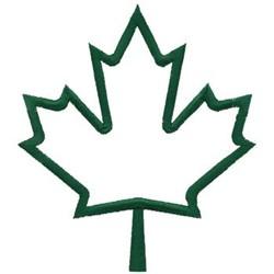 250x250 Leaf Outline Maple Leaf Clip Art Outline 2