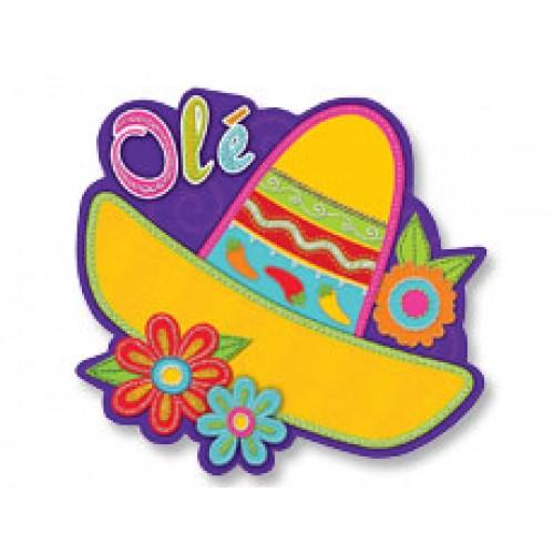 500x500 Mexican Sombrero Clip Art Worm Picture