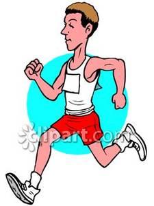 225x300 Man Running A Marathon