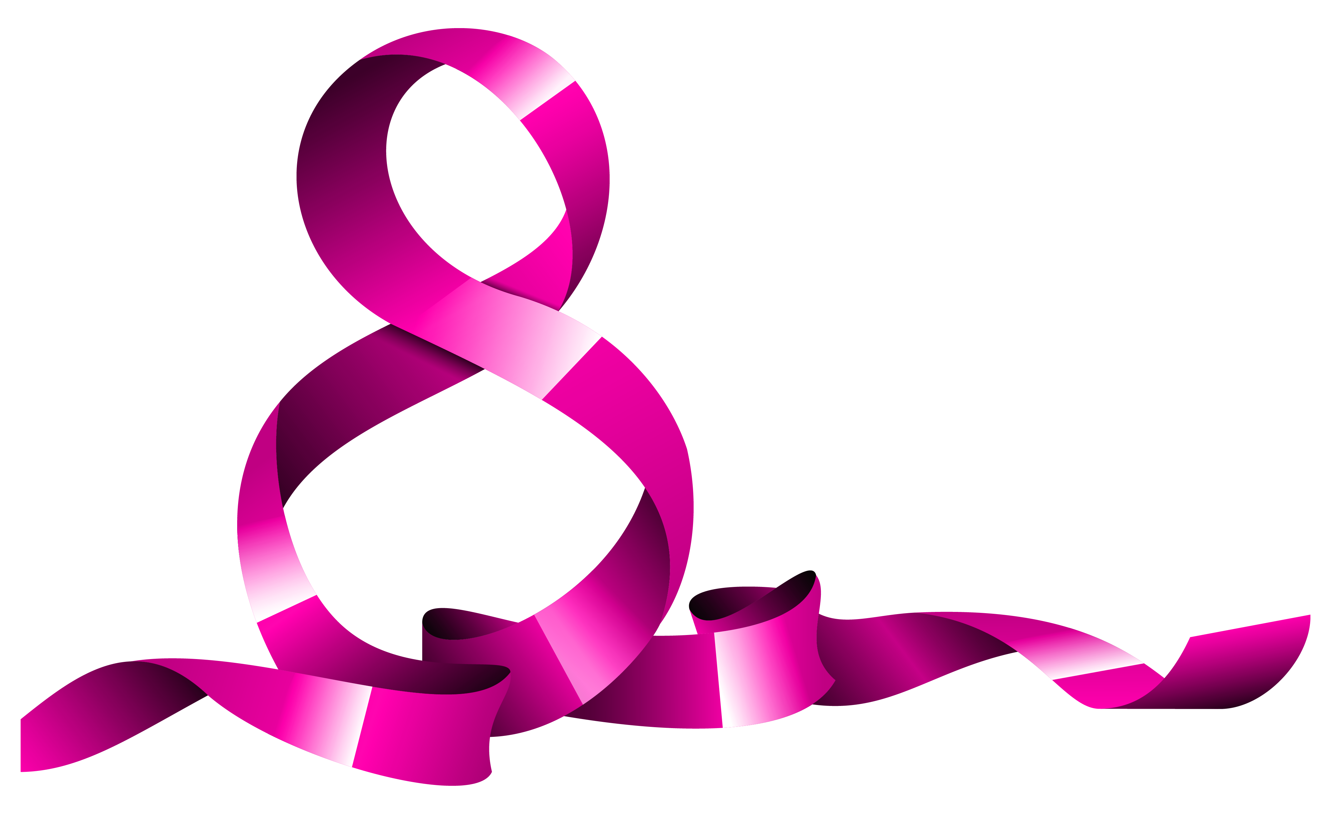 4266x2606 Pink Eighth Of March Png Clipartu200b Gallery Yopriceville