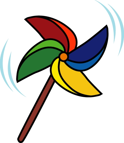 426x492 Kite Clipart March Wind