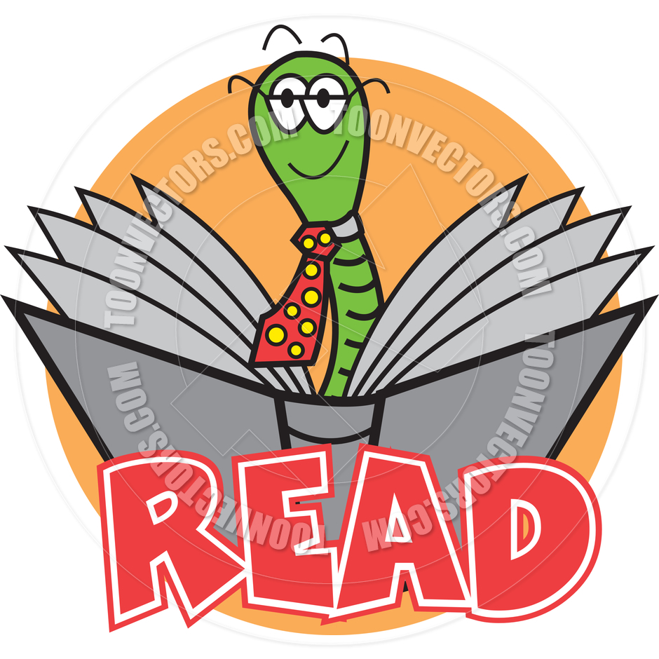 940x940 Free March Reading Month Clipart