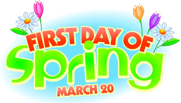 615x350 Green Day Clipart Spring