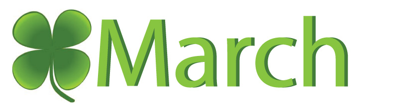 800x216 Graphics For March Newsletter Graphics
