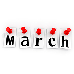 300x300 March Birthdays Howstuffworks