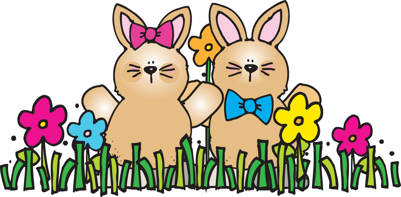 1600x789 March Clipart