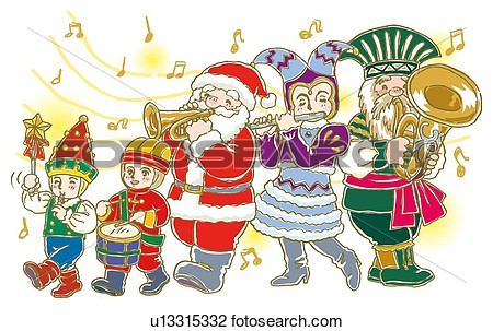 450x303 Christmas Parade Clipart Many Interesting Cliparts