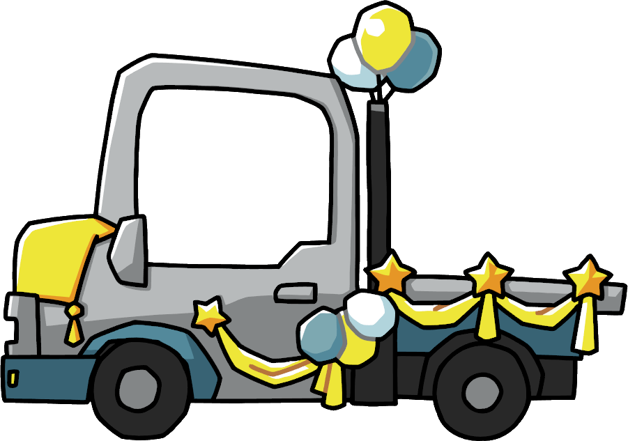 901x633 Floating Clipart Parade