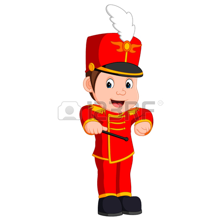 450x450 390 Marching Band Stock Illustrations, Cliparts And Royalty Free