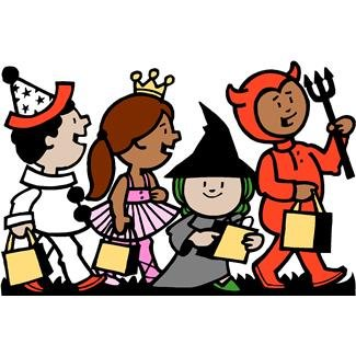 325x325 Child Clipart Parade