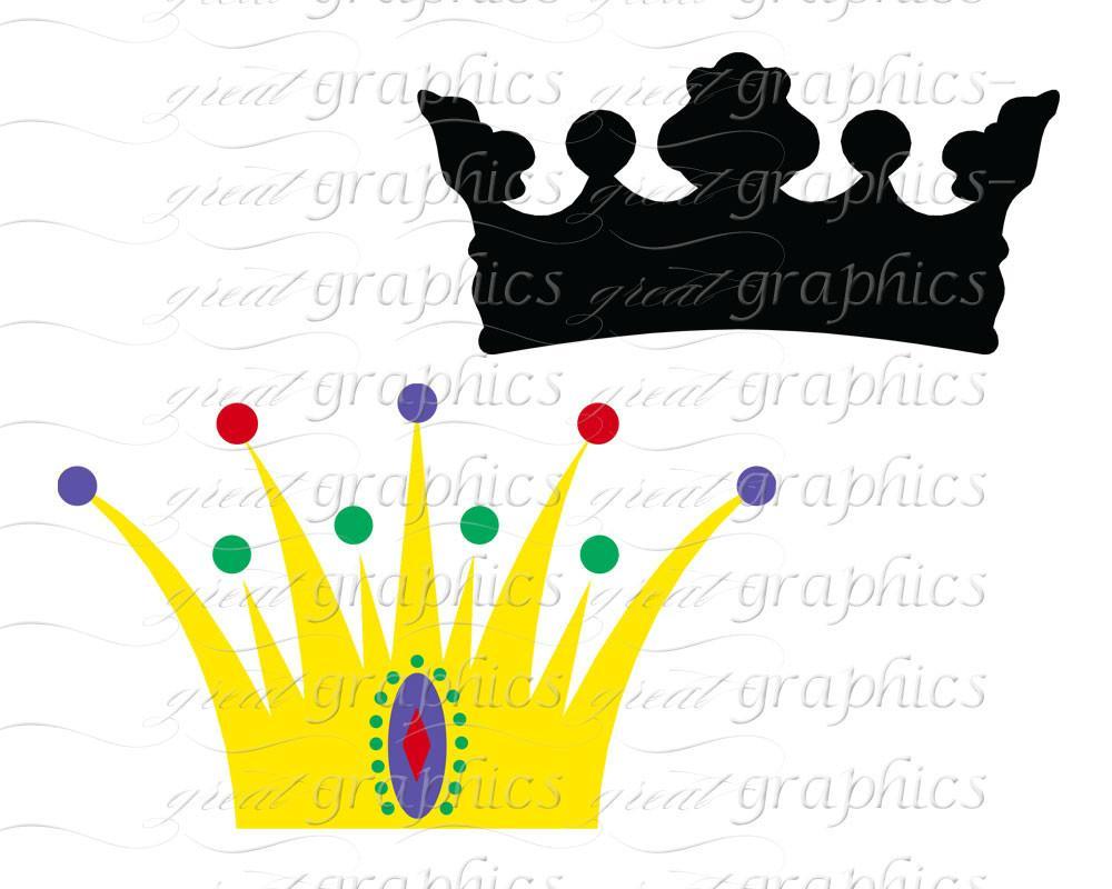 1000x800 Mardi Gras Clip Art Crowns Mardi Gras Clipart Digital Clip Art