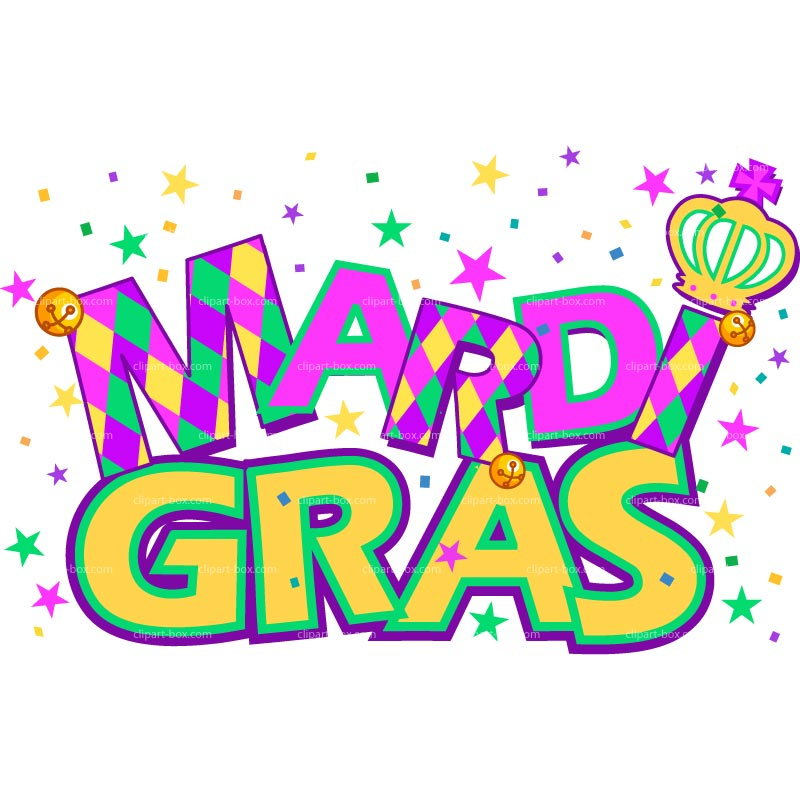 800x800 Mardi Gras Masks Clipart
