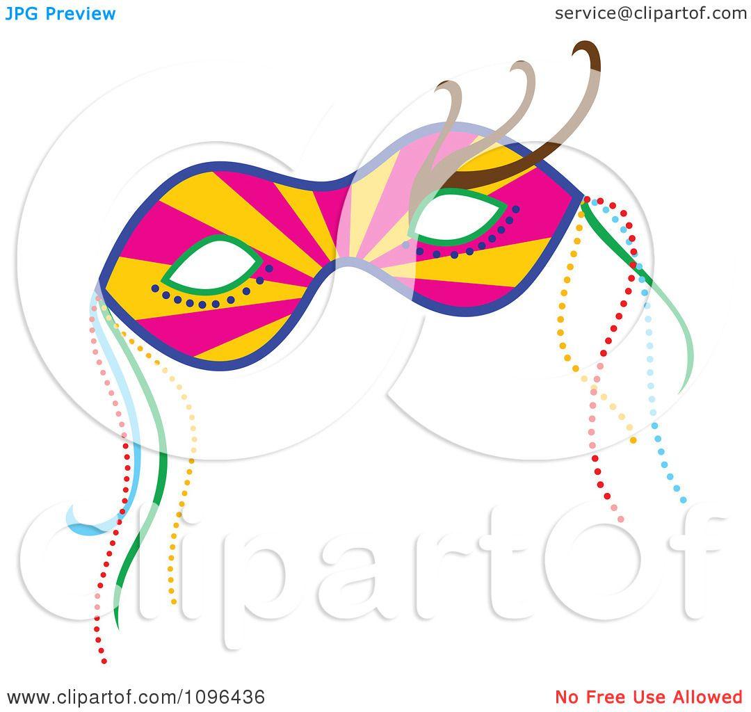 1080x1024 Royalty Free (Rf) Clipart Of Mardi Gras, Illustrations, Vector