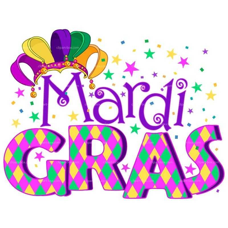 800x800 Top 10 Mardi Gras Images Clip Art