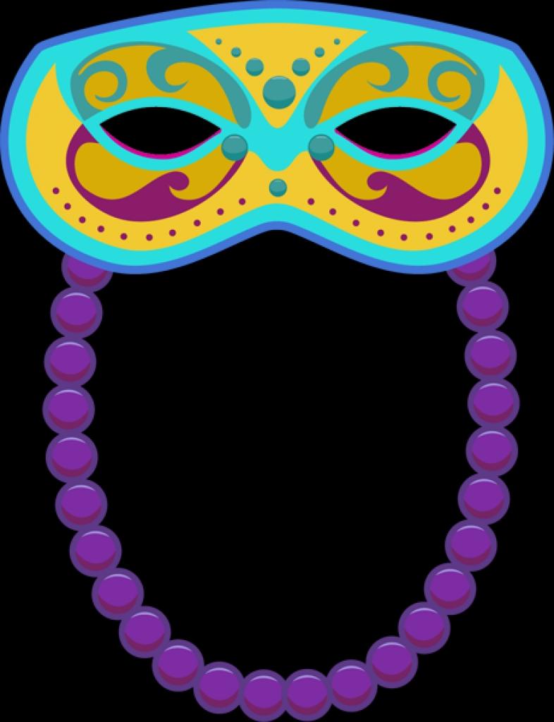 786x1024 Mardi Gras Clip Art Borders Clipart Panda Free Clipart Imagesfree