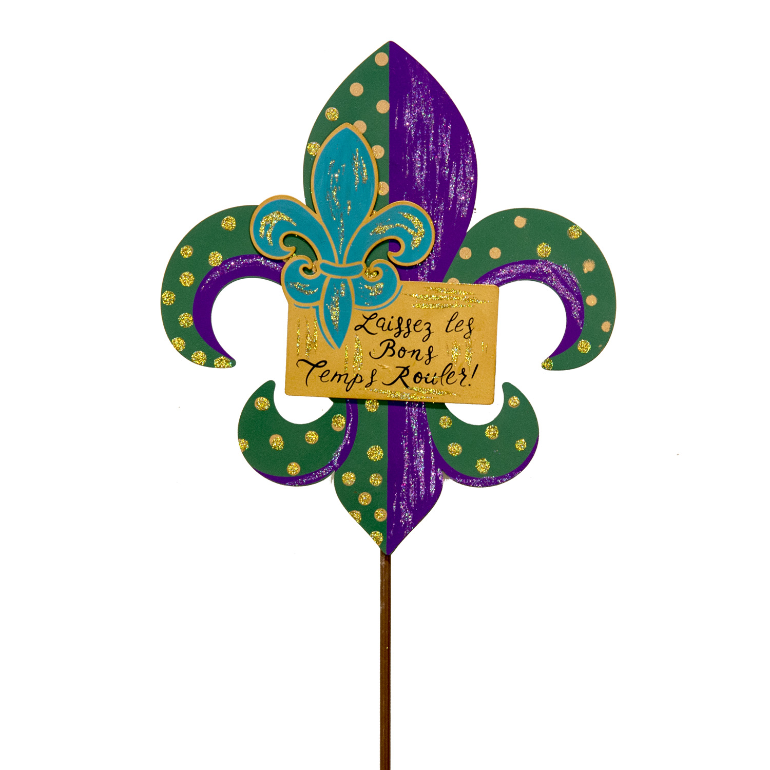 Mardi Gras Crown Clipart