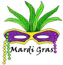 211x219 Free Mardi Gras Clipart