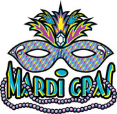 170x166 Mardi Gras Clip Art Work Clipart Panda