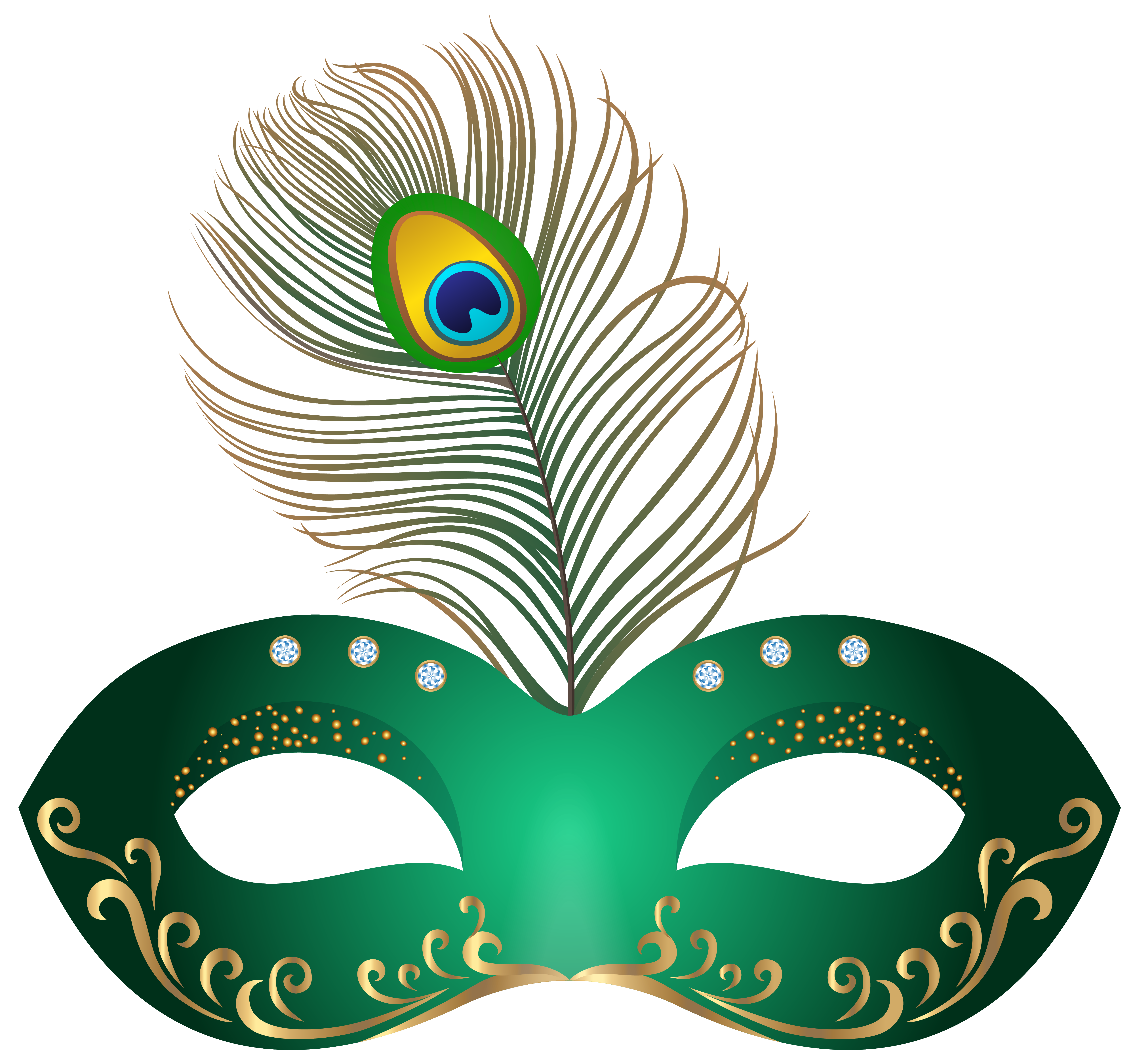 6271x5881 Green Carnival Mask Png Clip Art Imageu200b Gallery Yopriceville