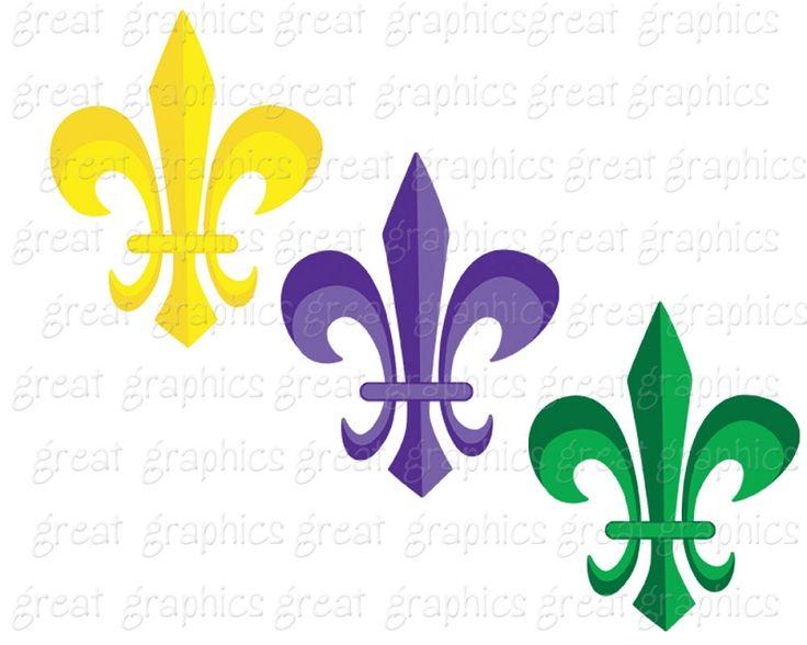 736x588 Mardi Gras Clip Art Lines Cliparts