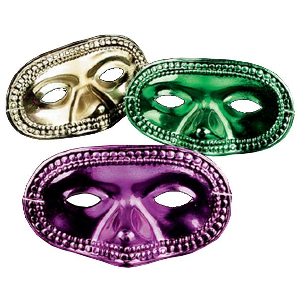 600x600 Mardi Gras Mask Images