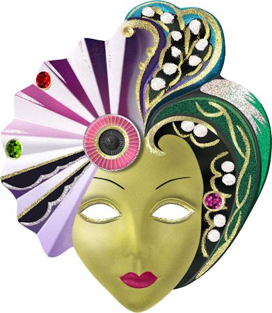 391x450 444 Best Carnaval Images Carnavals, African Artwork