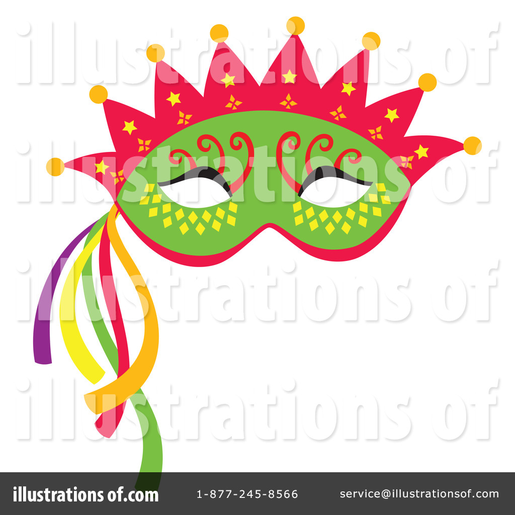 1024x1024 Mask Clipart