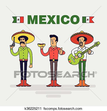 450x470 Mariachi Band Clip Art Eps Images. 25 Mariachi Band Clipart Vector