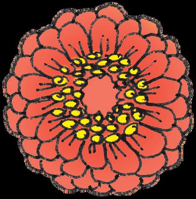 400x406 Flowers