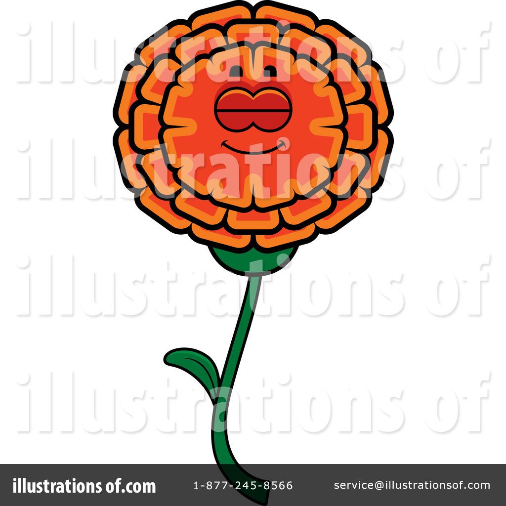 1024x1024 Marigold Clipart