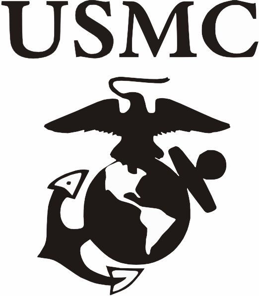 522x597 Best Marine Corps Symbol Ideas Marine Corps