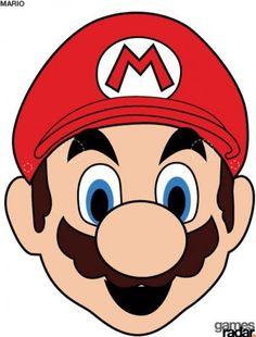 236x310 Super Mario Bros Party Ideas And Freebies Mario Bros, Super