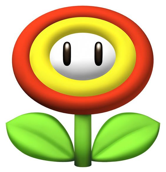 564x583 Mario Bros Clip Art