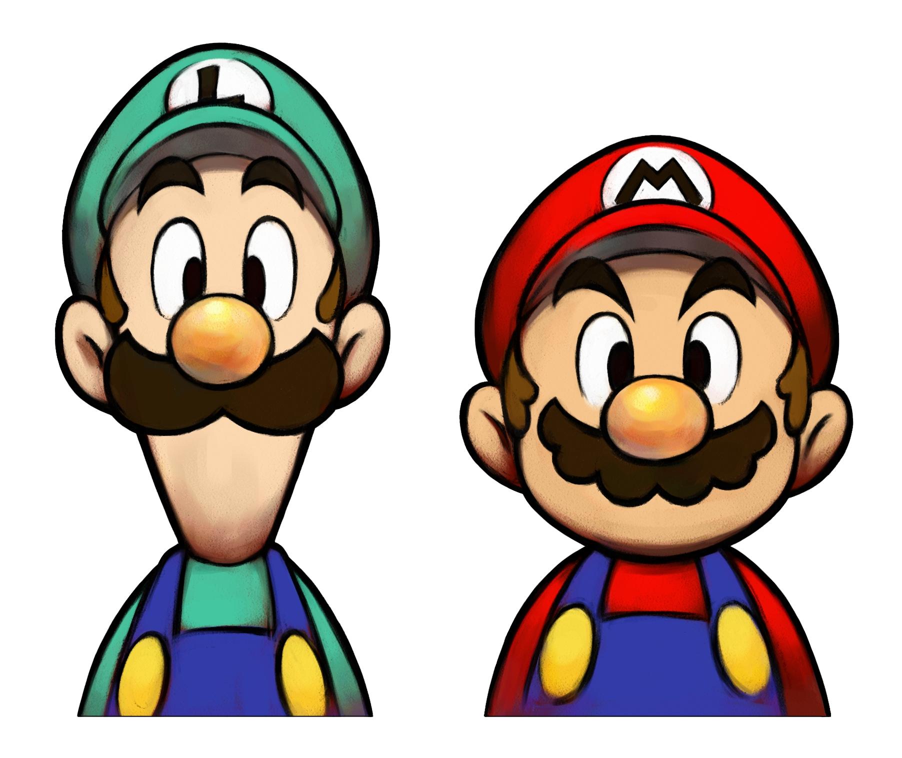 1804x1516 Mario Clipart Original