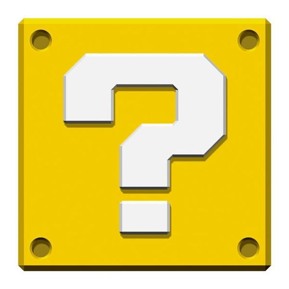 564x564 Super Mario Clipart