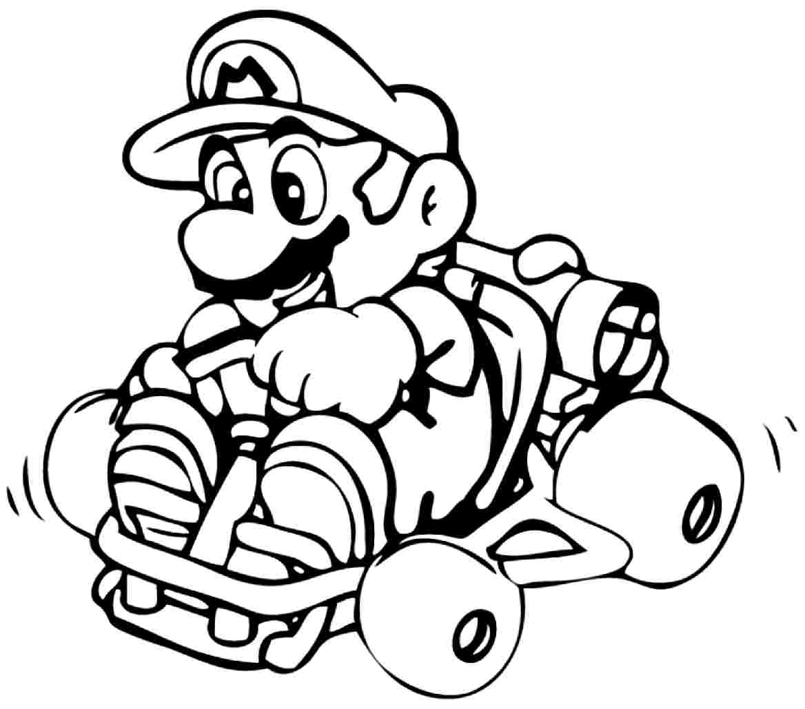 1168x1029 Super Mario Luigi Coloring Pages Super Mario Luigi Coloring