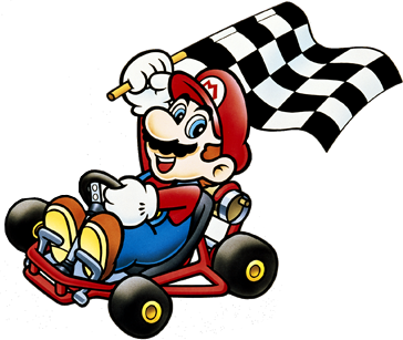364x307 Mario Kart 18 Fascinating Facts About The Gaming Franchise