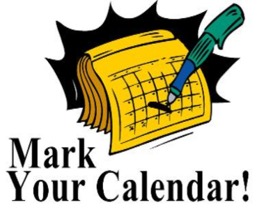 Mark Your Calendar Clipart | Free download best Mark Your ...