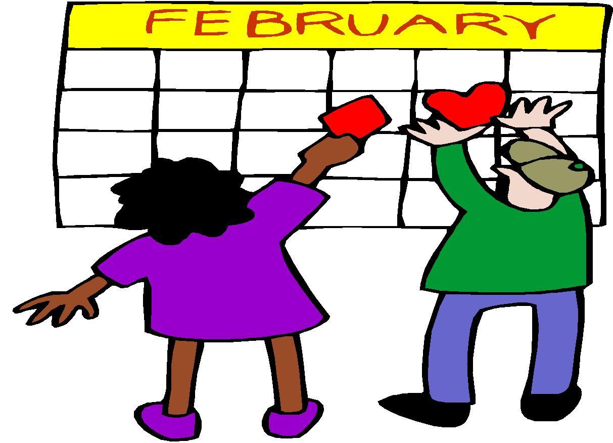 Mark Your Calendar Clipart Free