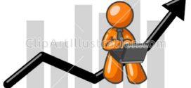 272x125 Stock Market Crash Clipart On Stock Market Clip Art