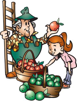 268x350 Farmer Market Clip Art Vector Farmer Market Graphics Image