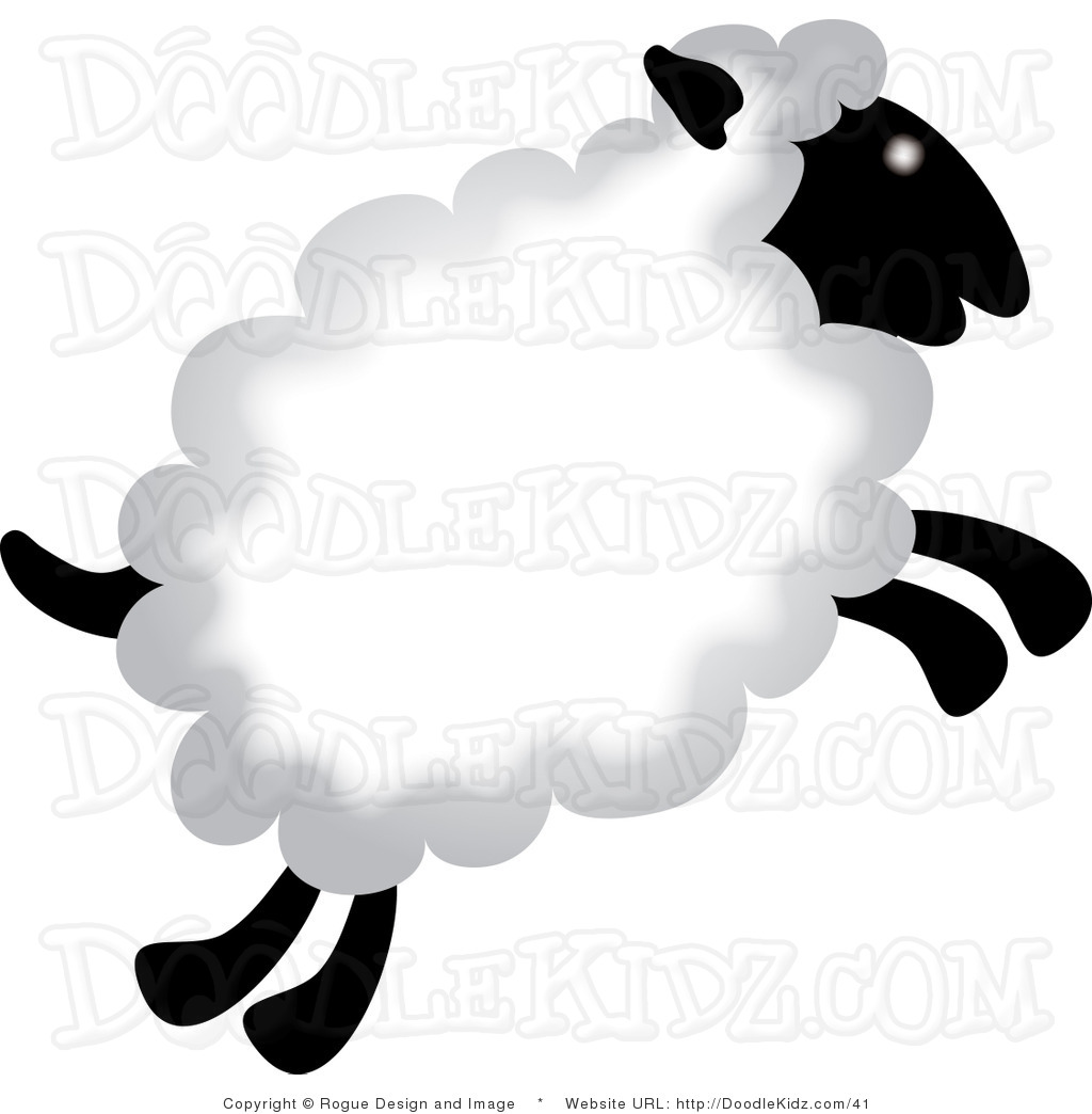 1024x1044 Lamb Clipart Black And White Clipart Panda