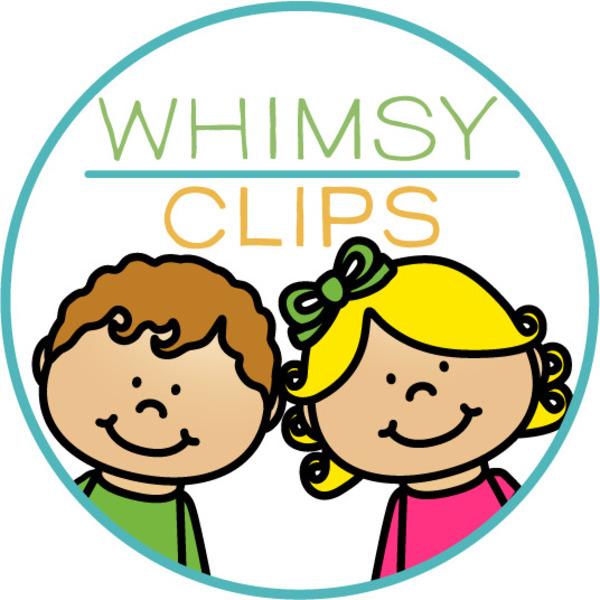 600x600 Whimsy Clips Teaching Resources Teachers Pay Teachers