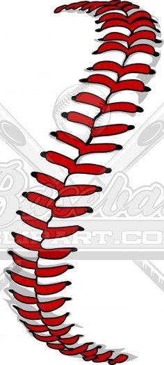 236x525 Flaming Baseball Or Softball Ball Logo By Dennis Crow, Via
