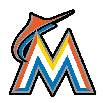 354x356 Miami Marlins Logo Mlb Logos Miami Marlins, Miami