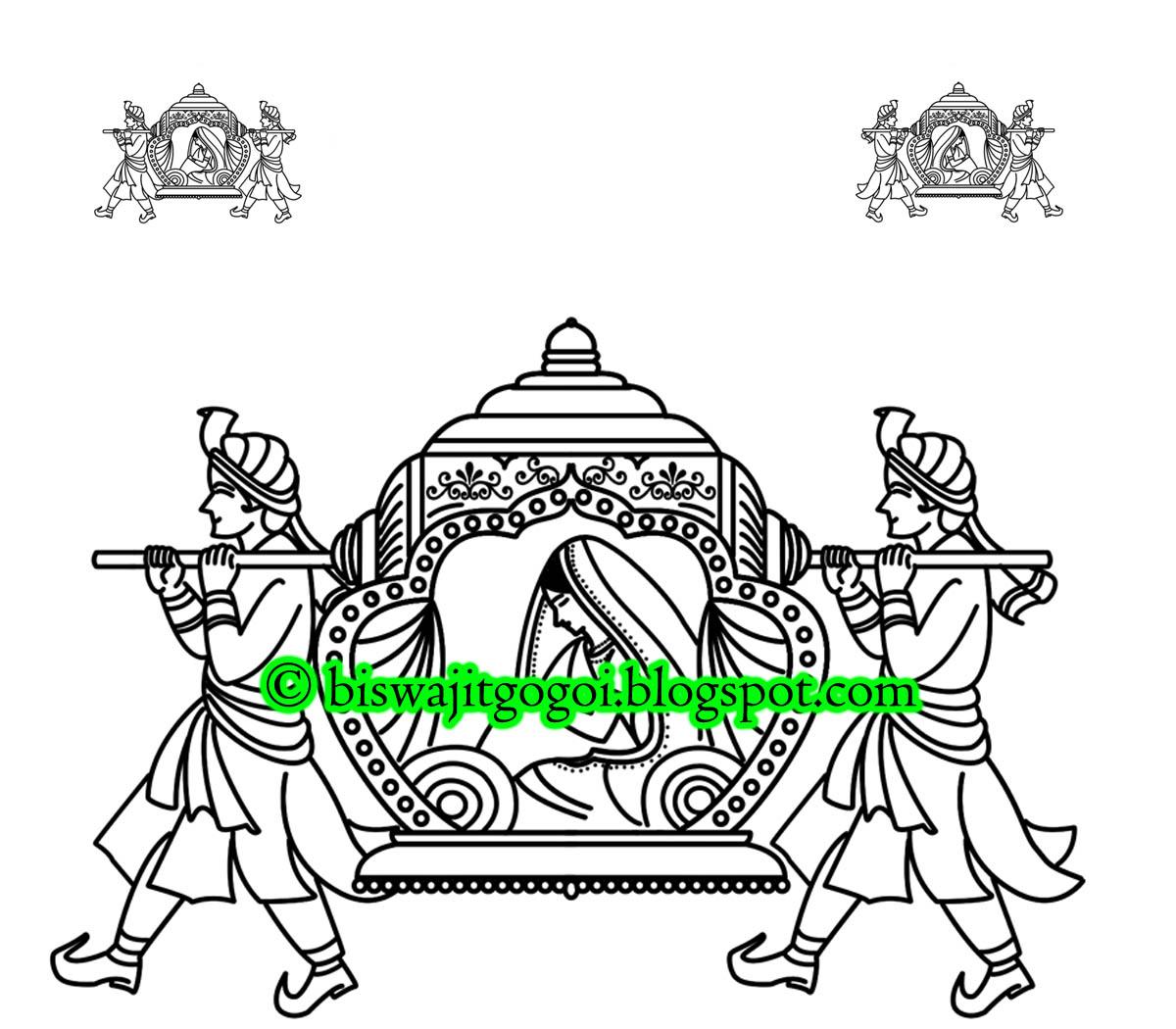 1200x1050 Hindu Wedding Images Clip Art